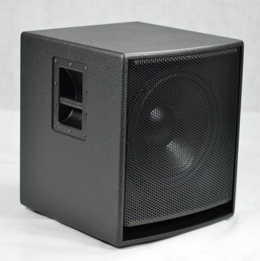 V 15 A Sub Bass Speaker